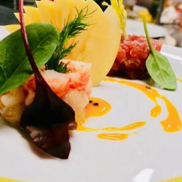 Re Mare Restaurant, Località Renella (21)