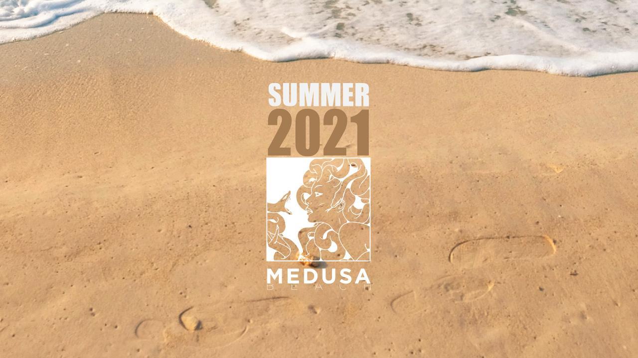 Medusa beach