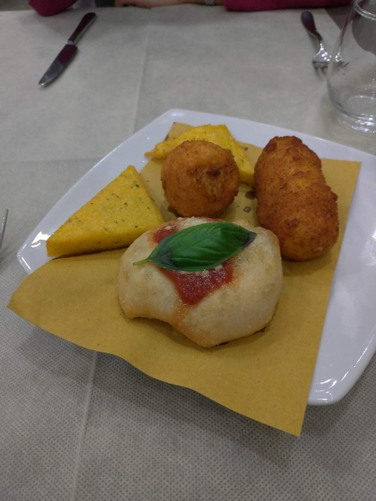 Restaurant Via Roma Caserta