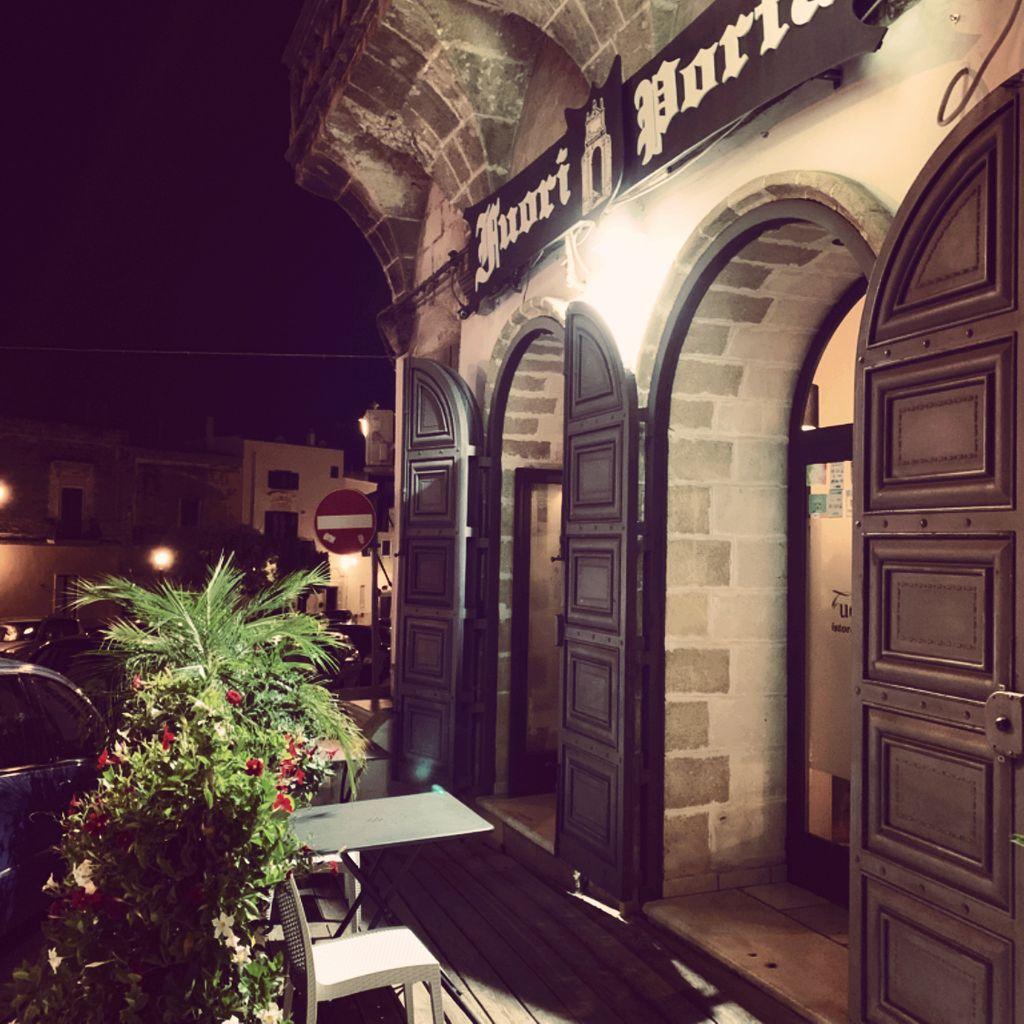 Pizza place Restaurant Ristorante Fuoriporta Oria