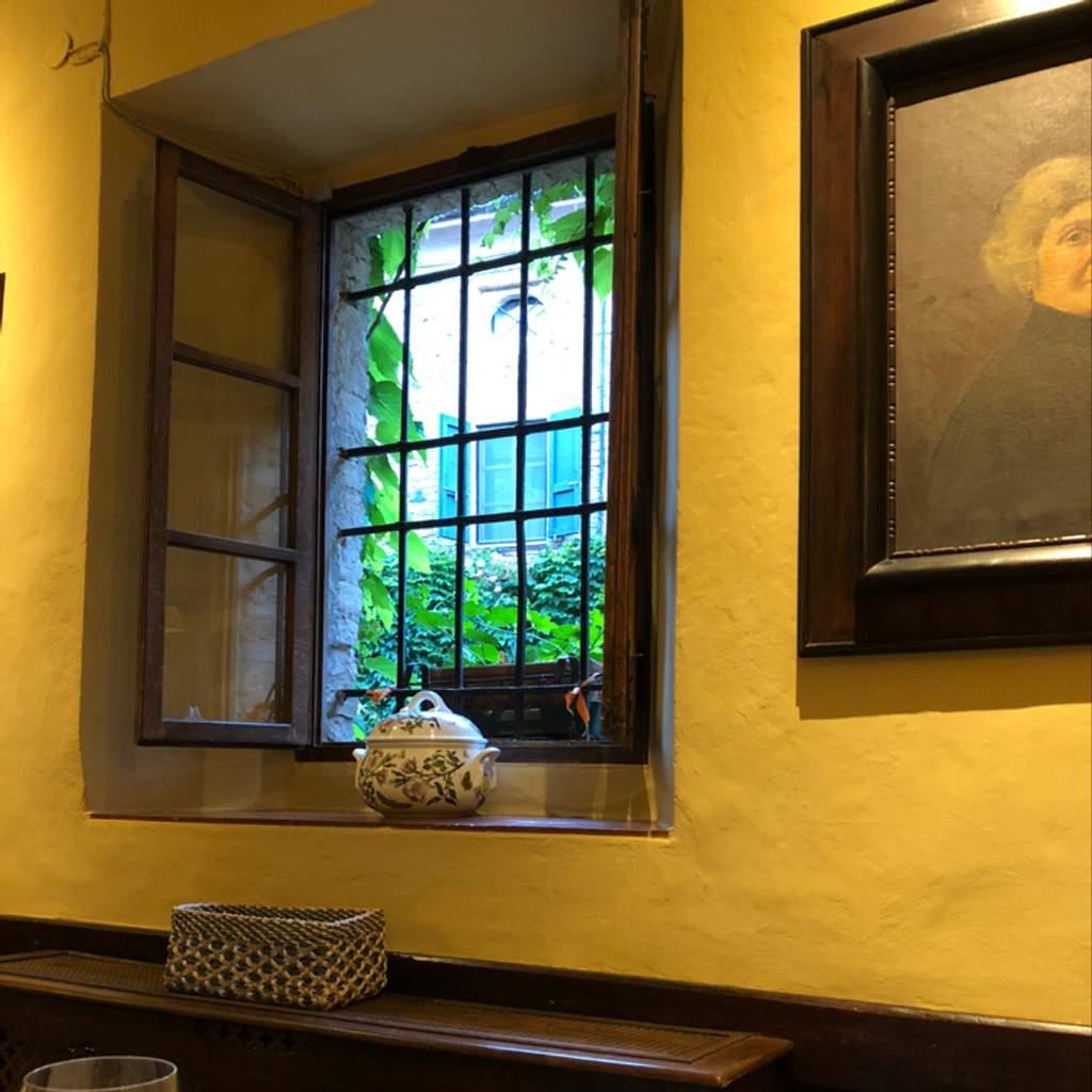 Restaurant Tavern Locanda Del Falco Pretta