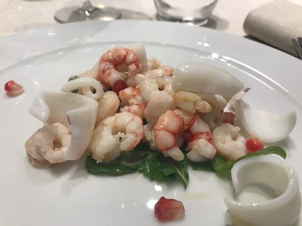 Restaurant Ristorante Manetta Piana Grande