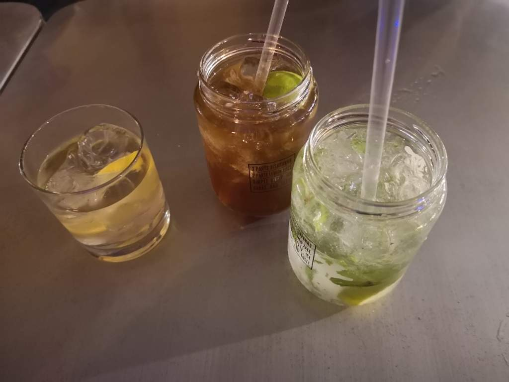 Happy Hour & After-dinner Coffee Bar Fronte Del Porto San Benedetto del Tronto