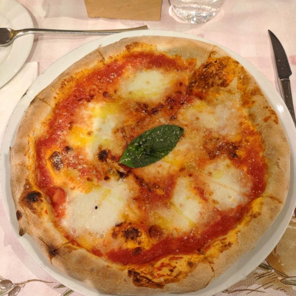 Restaurant Il Peccato Bucuresti