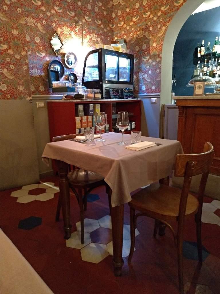 Tavern Osteria Oliva Pigna