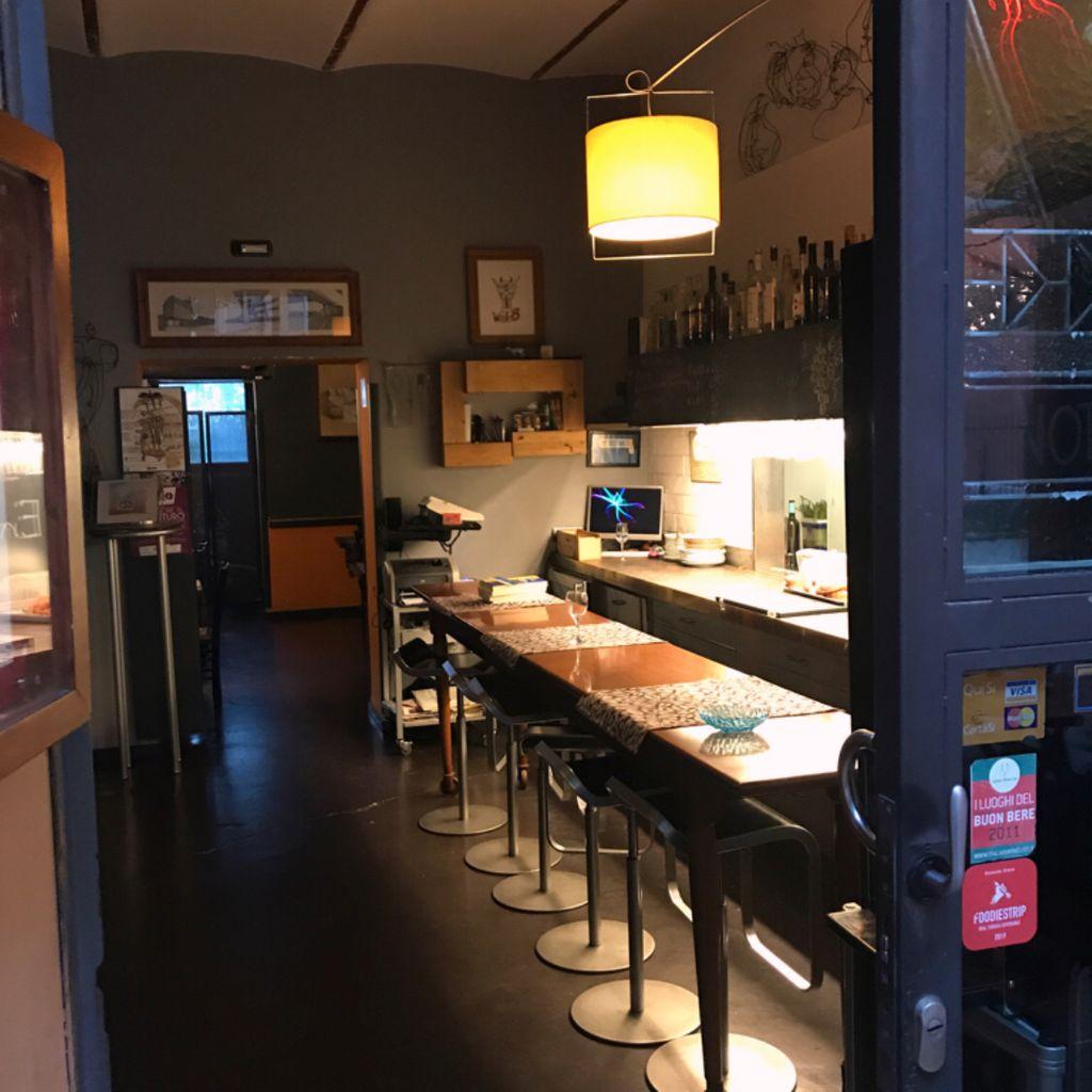 Wine shop Restaurant Trattoria Tavern Infernotto Prenestino