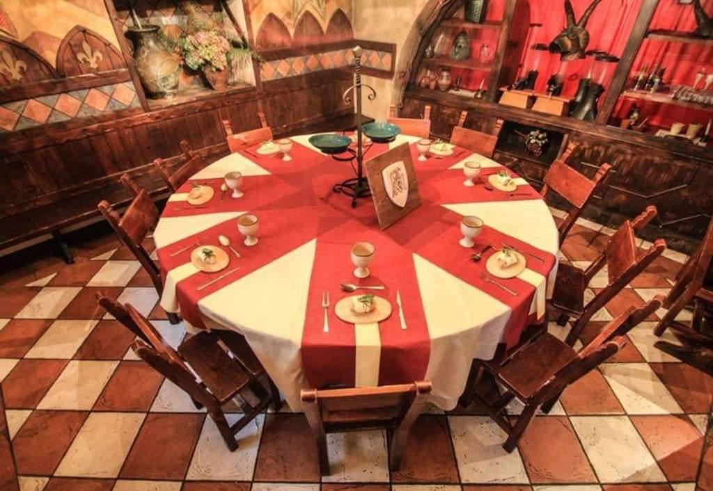 Pub Pizzeria Birreria Ristorante La Leggenda di Avalon Rome