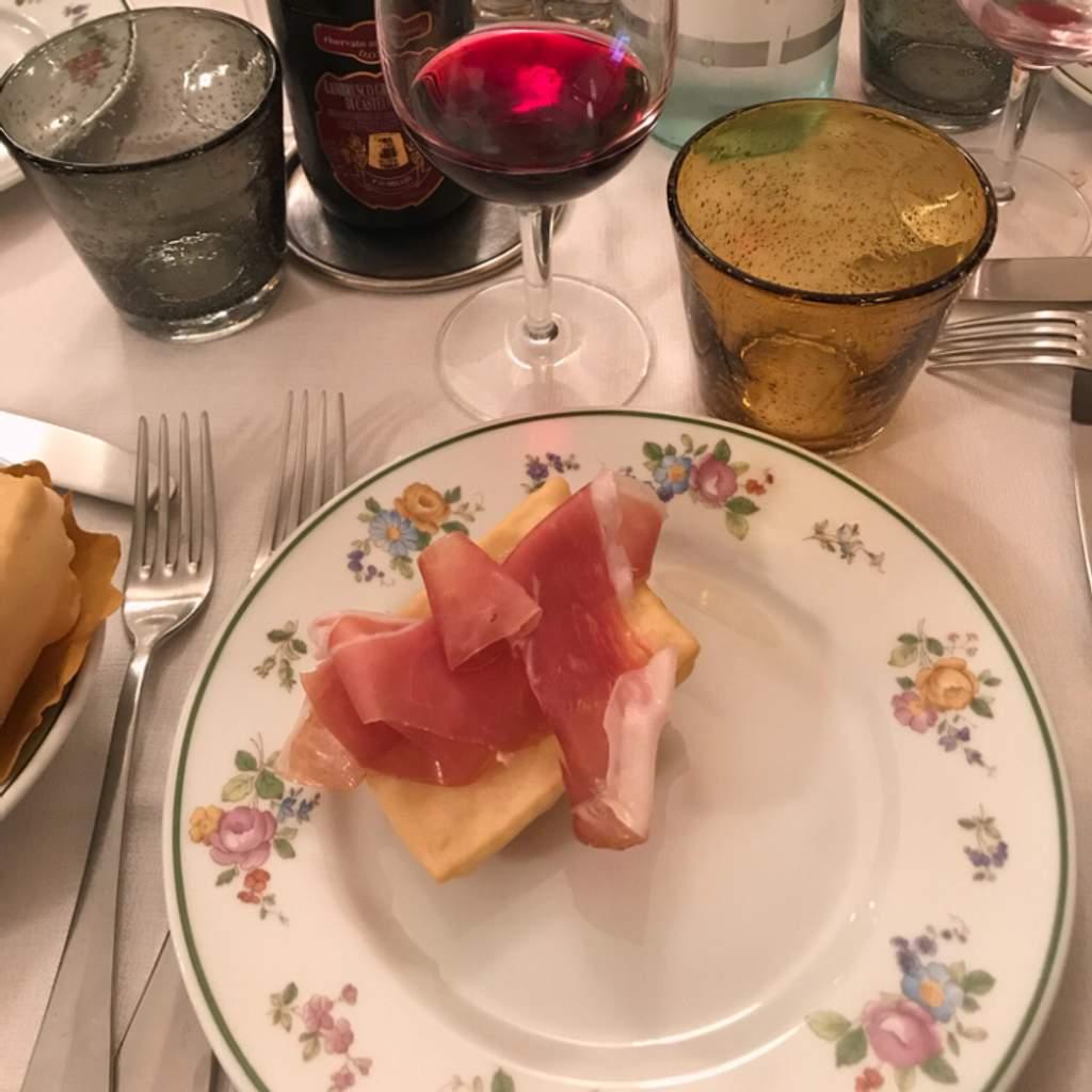 Aperitivo e Afterdinner Wine Bar Ristorante Ristorante da Danilo Modena