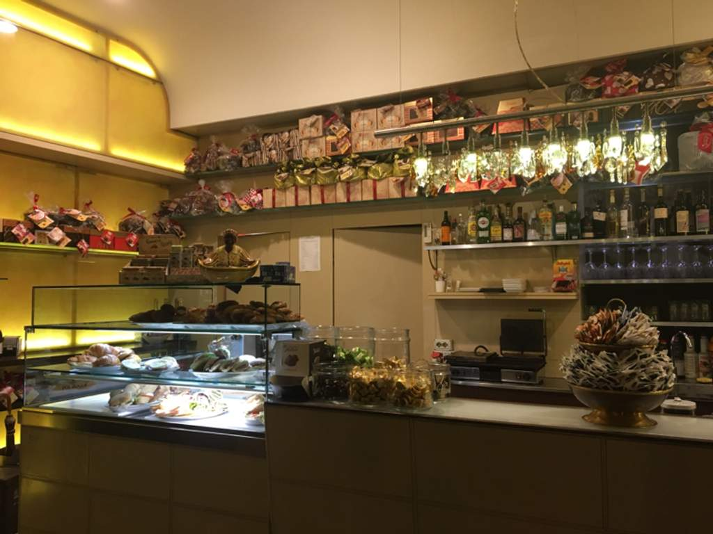 Coffee Bar Wine Bar Happy Hour & After-dinner Ice Cream Shop Sandwich Shop Bar Molinari Modena