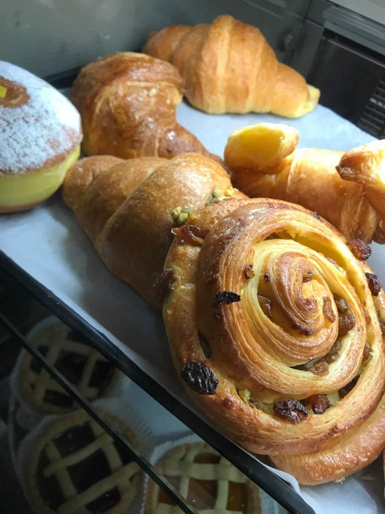 Restaurant Chiaro Caffe Di Papasodari Maria Modena
