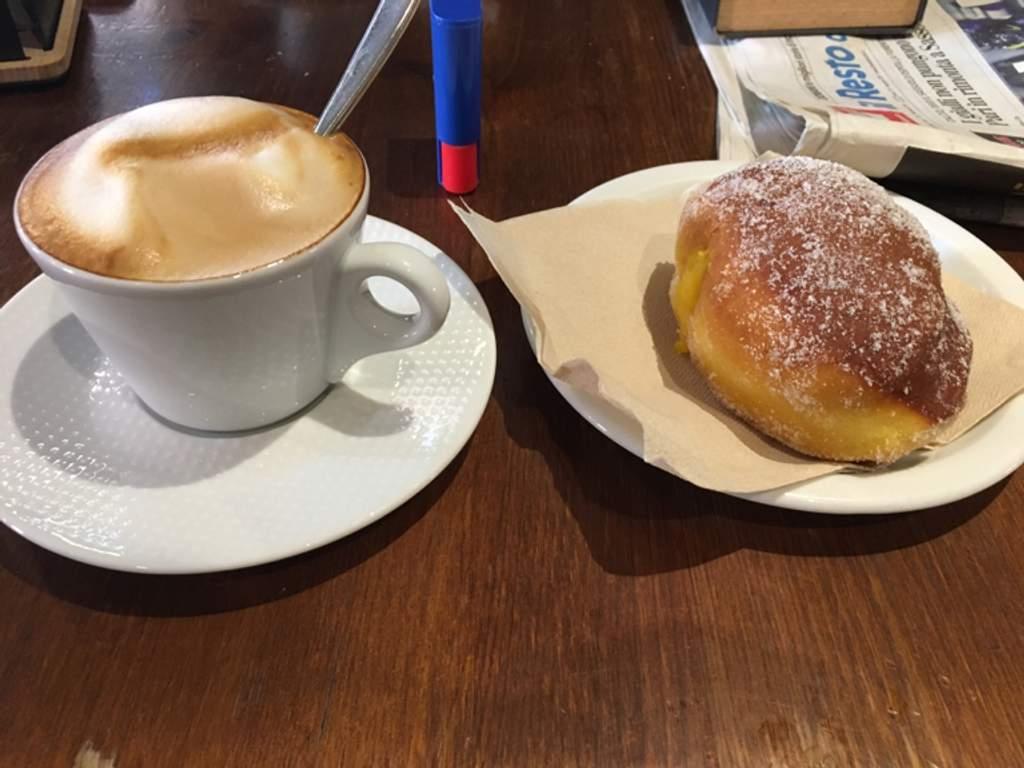 Coffee Bar Caffetteria Drogheria Giusti Modena