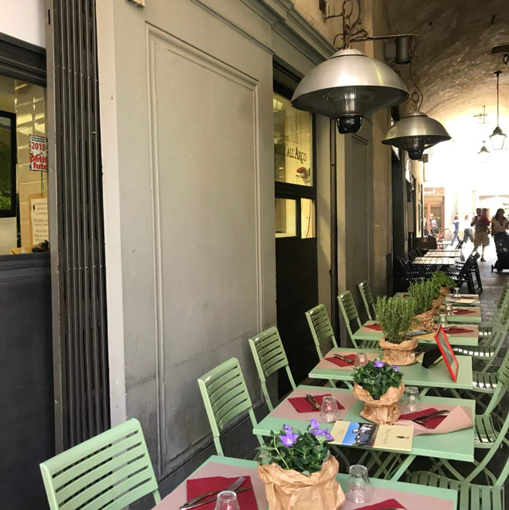 Restaurant Happy Hour & After-dinner Wine Bar San Michele all'arco Florence