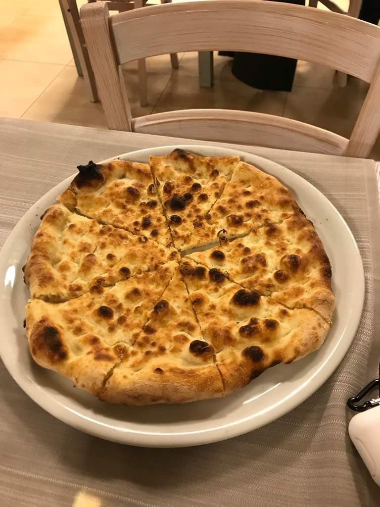 Restaurant Casa Delfico Torricella Sicura