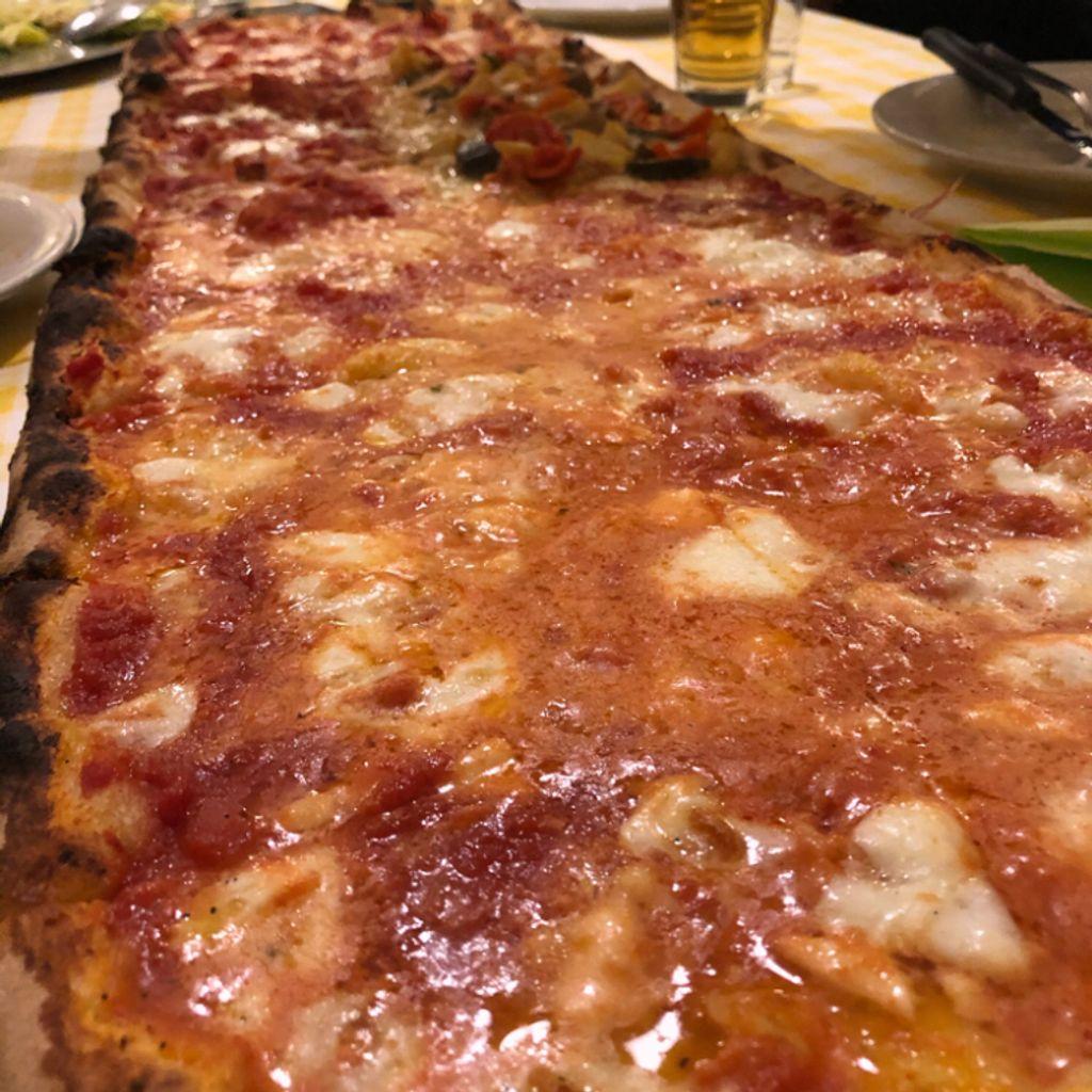 Pizza place Restaurant Pizzeria O' Sole Mio Sant'Egidio alla Vibrata