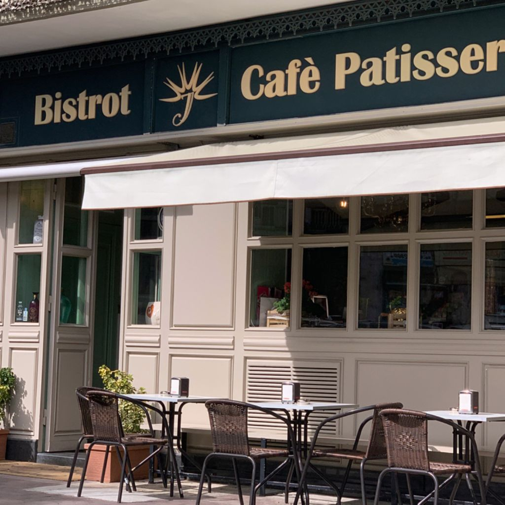 Restaurant Bistro Bistrot Jemming Cafè Aminei Capodimonte