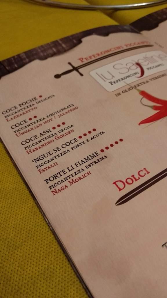 Restaurant I Compari del Barone Tortoreto