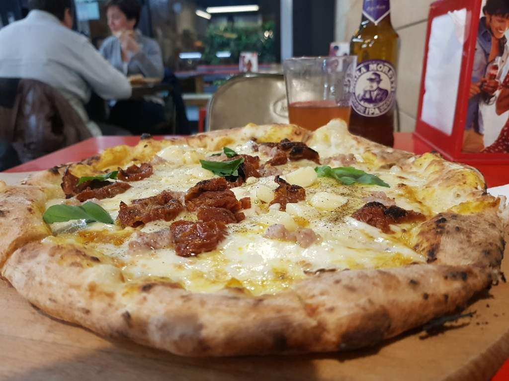 Pizzeria Pizzeria il Falò Porto San Giorgio