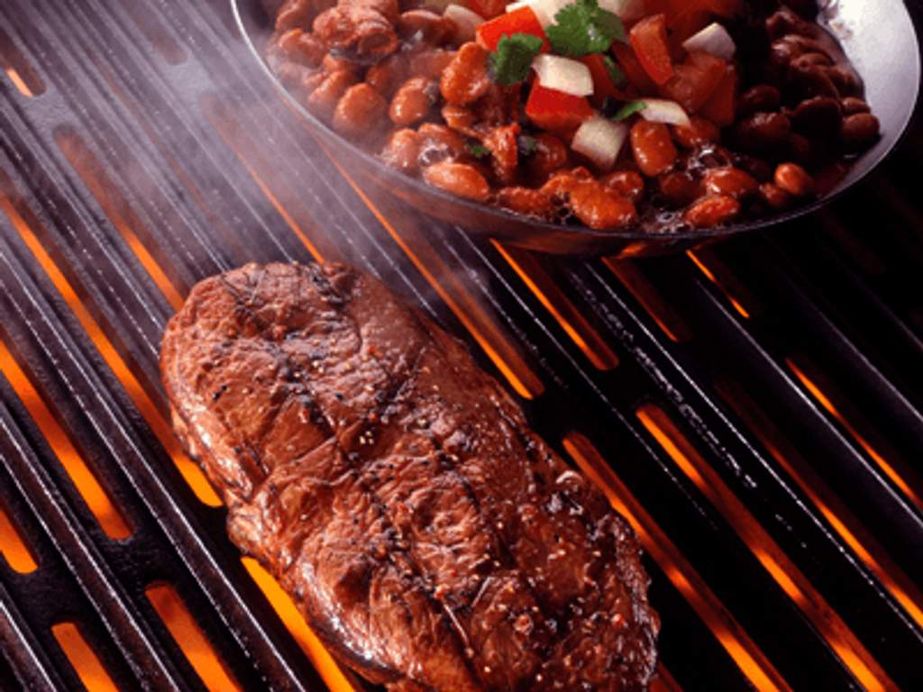 Steakhouse Restaurant Chili Pepper San Benedetto del Tronto