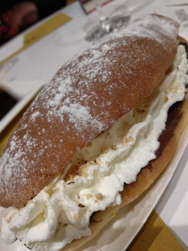 Bistro Fast Food Sandwich Shop Senduiccerì San Benedetto del Tronto