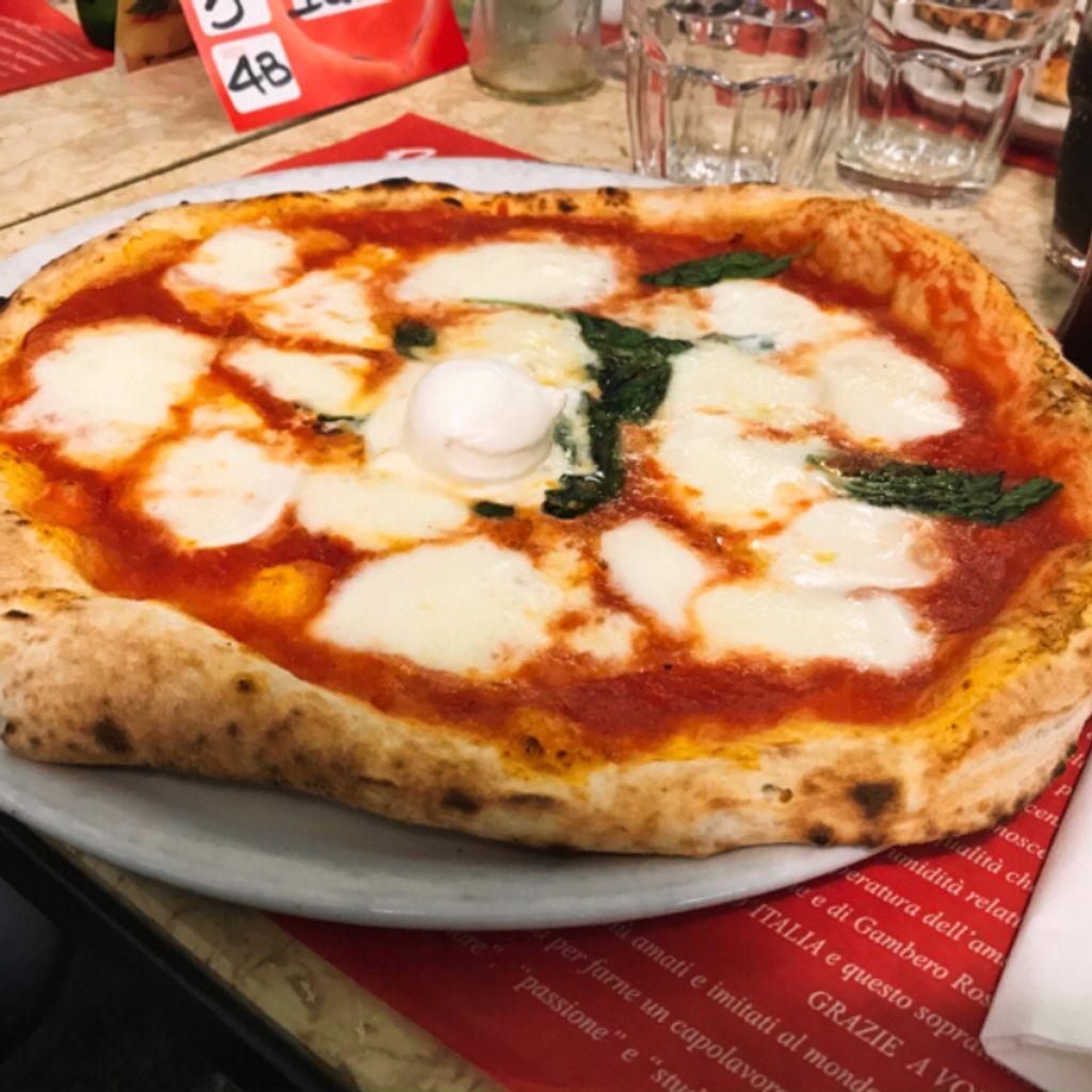 Pizza place Restaurant Diner Ristorante Pizzeria Pummarò Porto d'Ascoli