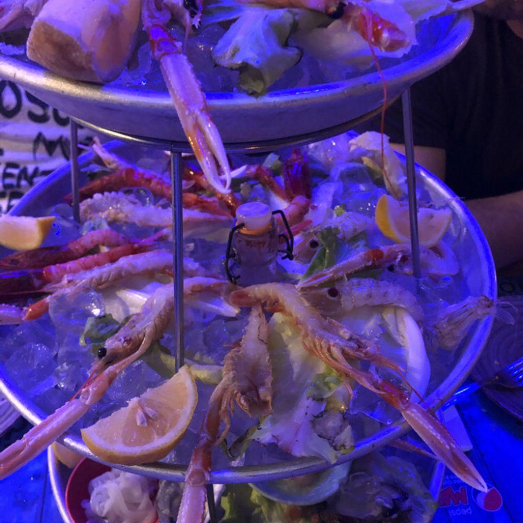Ristorante La Bitta Fish Bar San Benedetto del Tronto