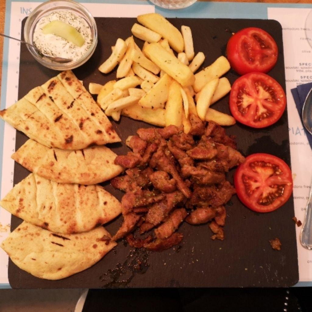 Restaurant Socrates Food & Philosophy San Benedetto del Tronto