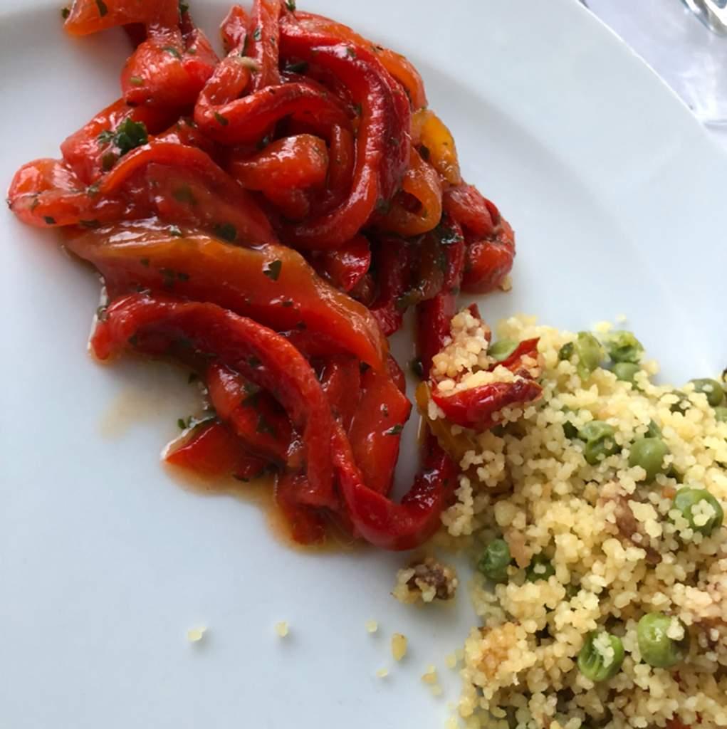 Restaurant Lido del pescatore San Benedetto del Tronto