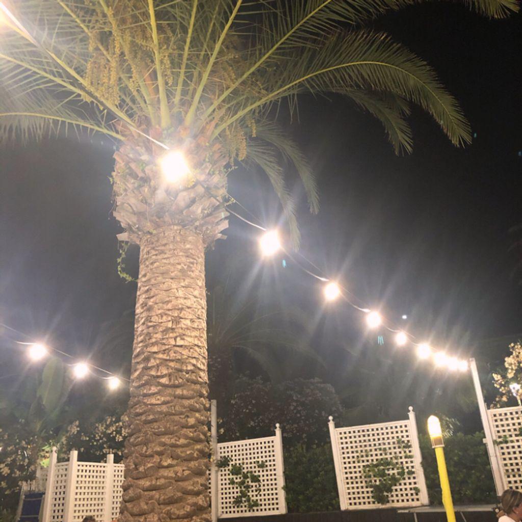 Restaurant Beach Resort Ristorante Chalet da Luigi San Benedetto del Tronto