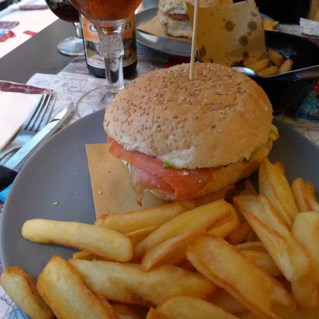 Pub Gastropub Sandwich Shop UP BeerWineFood San Benedetto del Tronto