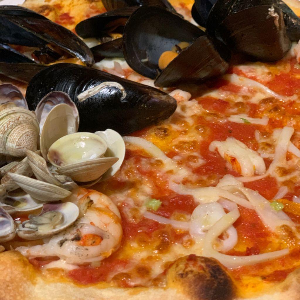 Pizza place Diner Nord Est San Benedetto del Tronto
