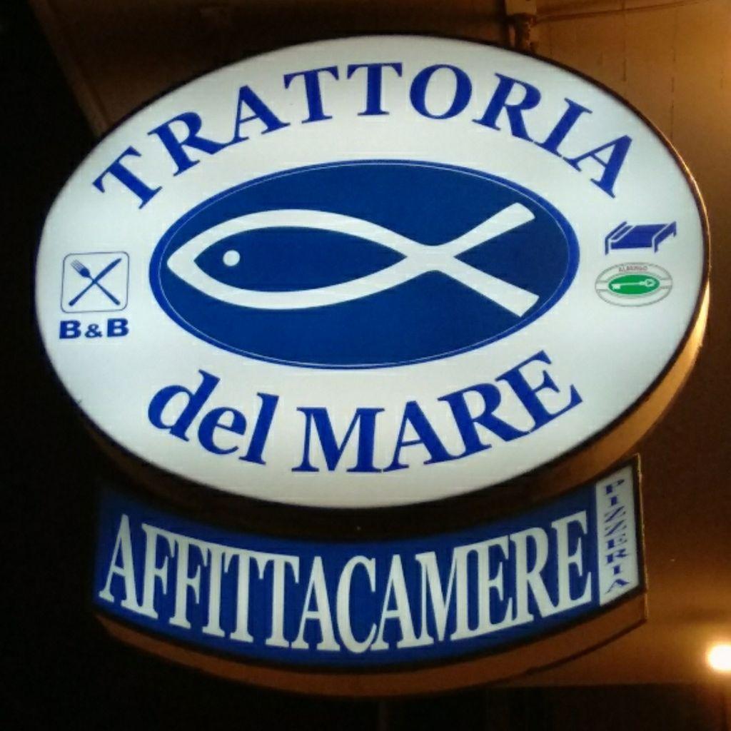 Trattoria Trattoria del Mare Porto d'Ascoli
