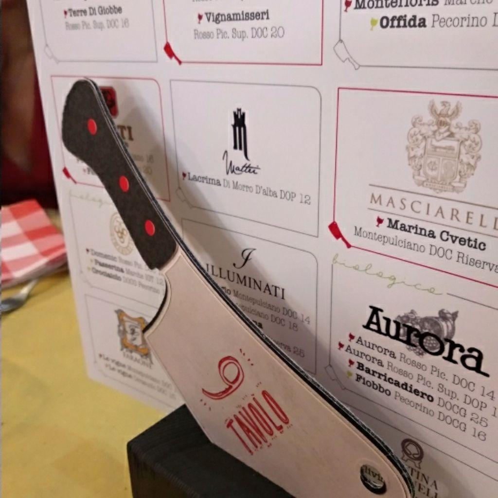 Steakhouse Ristorante Porcavacca sbt San Benedetto del Tronto