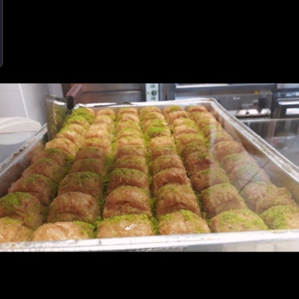 Fast Food Street Food Amed Kebab Porto d'Ascoli