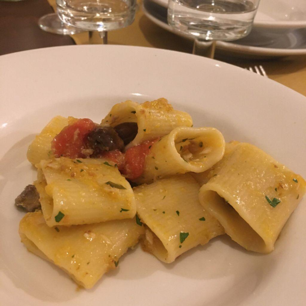 Restaurant La Cantina Di Sant'Agostino Borgo