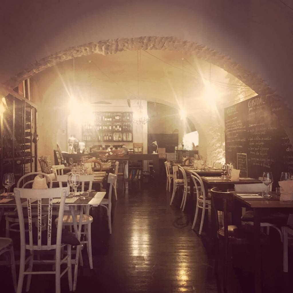 Restaurant Gastone Cibi e Facezie Foligno