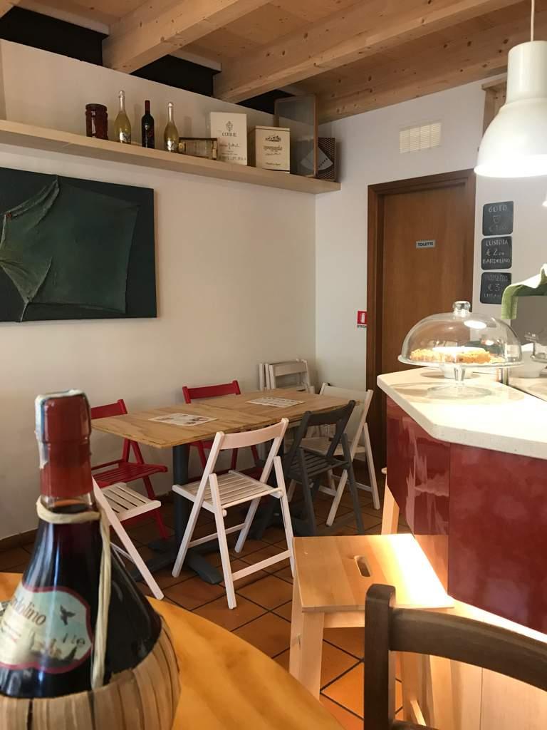Rotisserie Restaurant Diner Pasta Salame Peschiera del Garda