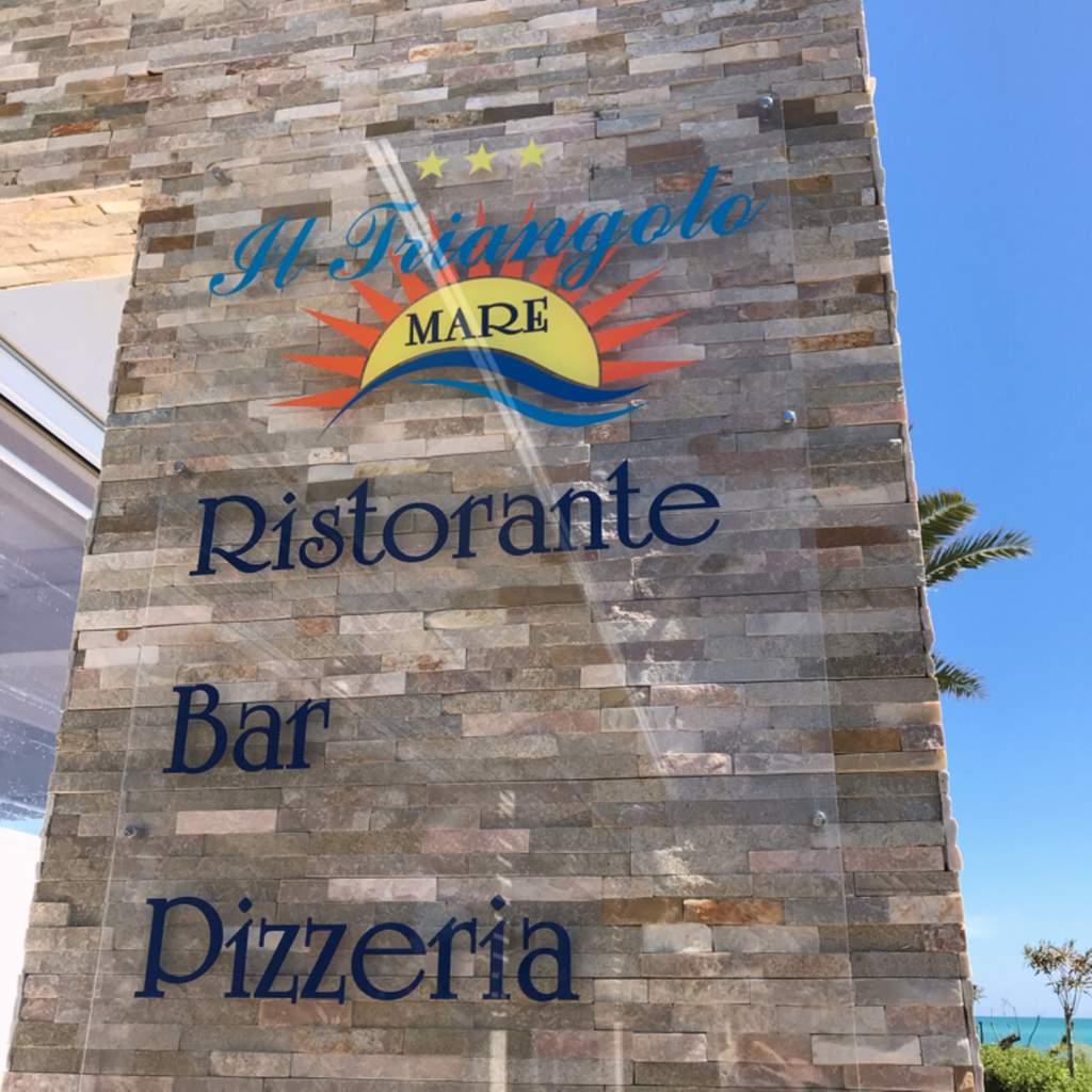 Restaurant Il Triangolo L'Annunziata