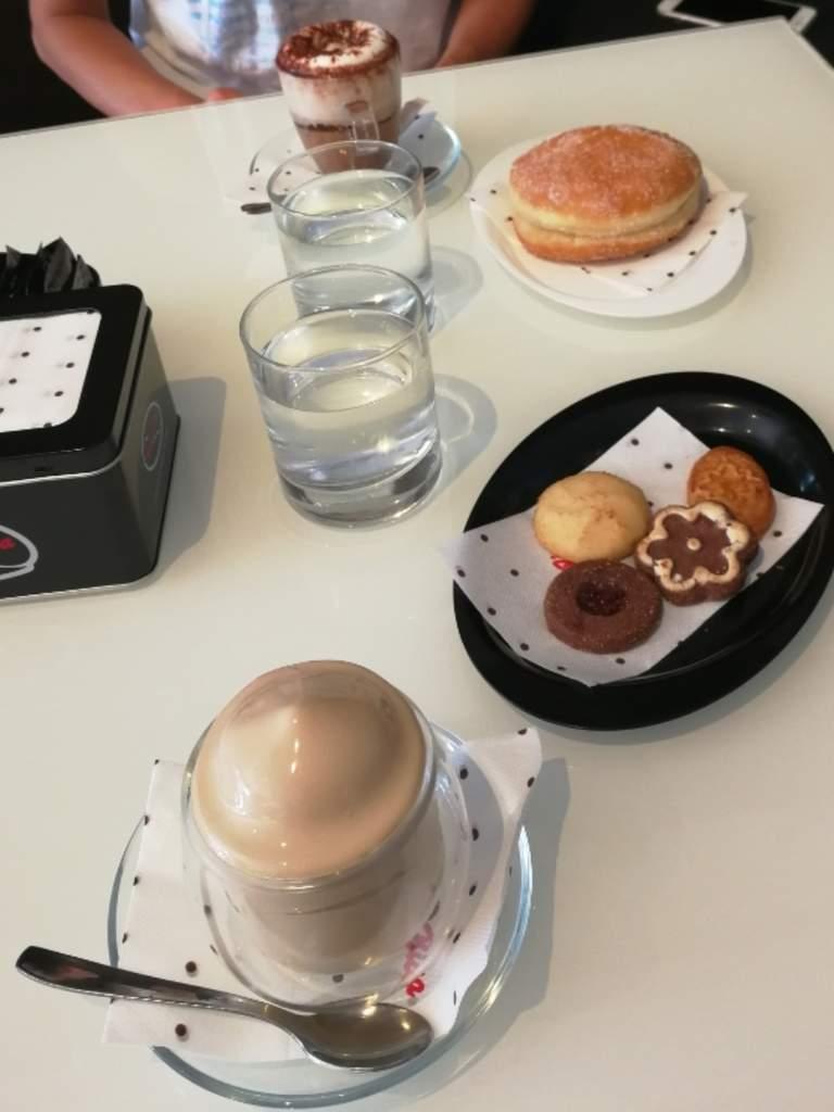Coffee Bar Happy Hour & After-dinner Caffè Domino Sant'Egidio alla Vibrata