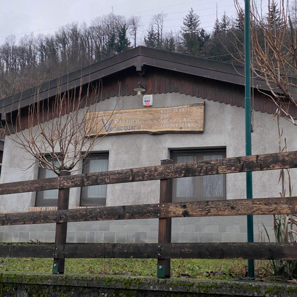 Mountain Hut Ristoro Venacquaro Intermesoli