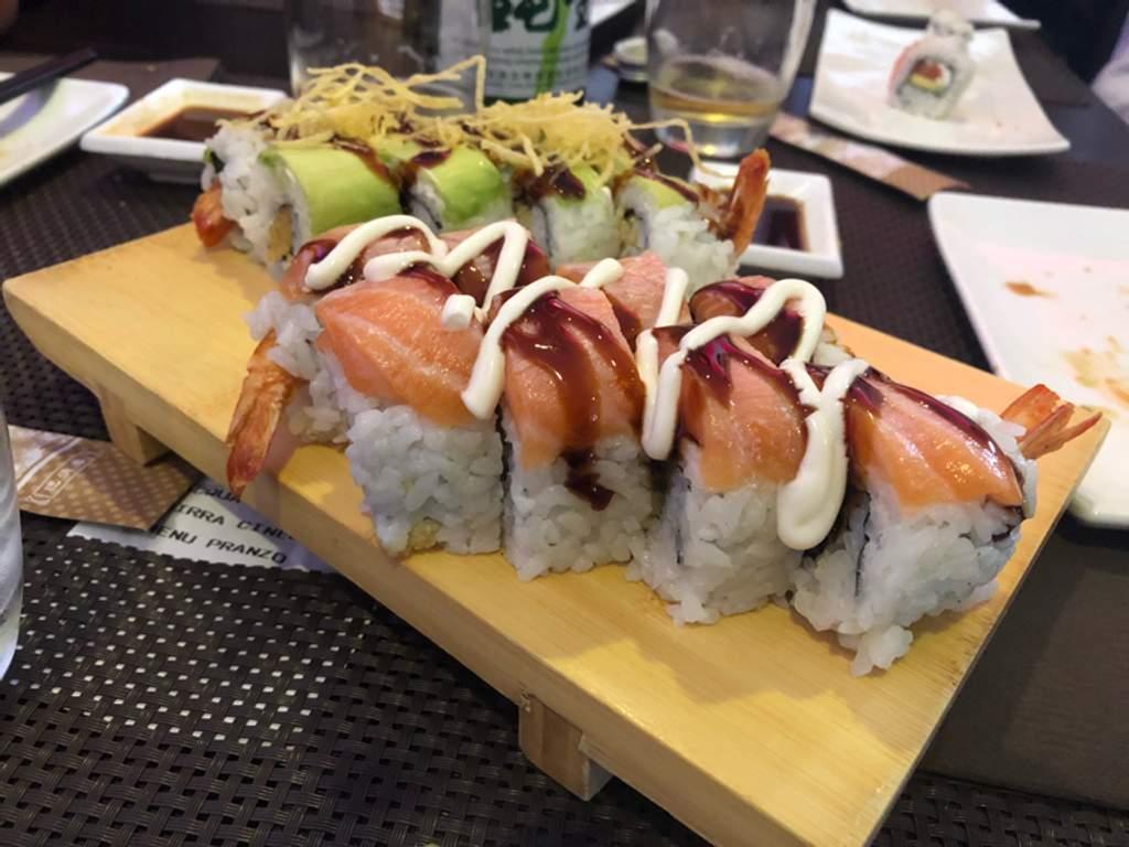 Sushi Kokeshi Fusion Restaurant San Benedetto del Tronto