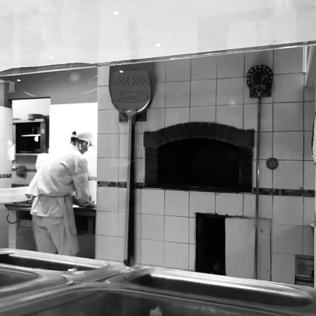 Pizzeria Ristorante Totó Villa Rosa