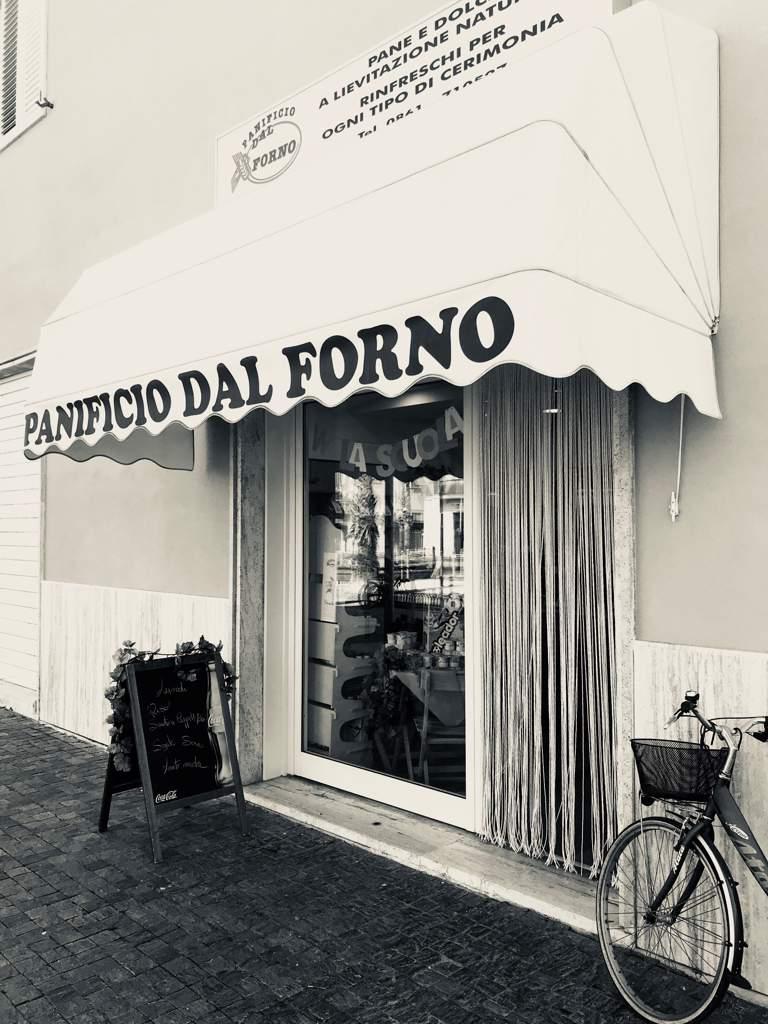 Bakery Panificio dal Forno Martinsicuro