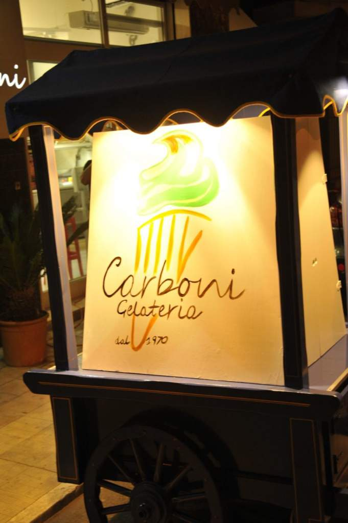 Ice Cream Shop Gelateria Carboni San Benedetto del Tronto