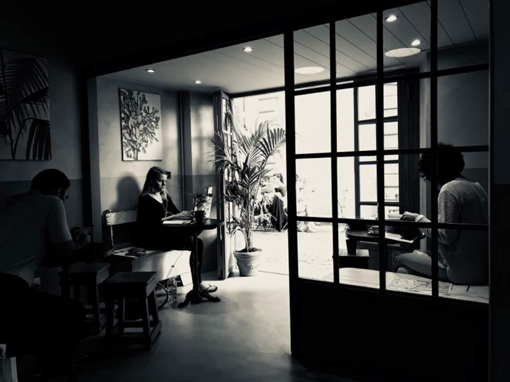 Coffee Bar Sandwich Shop RivArno Florence