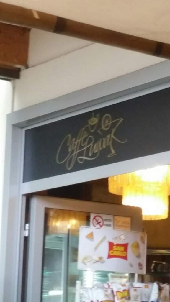 Coffee Bar Dessert and Pastry Shop Caffé Luwak Villa Raspa