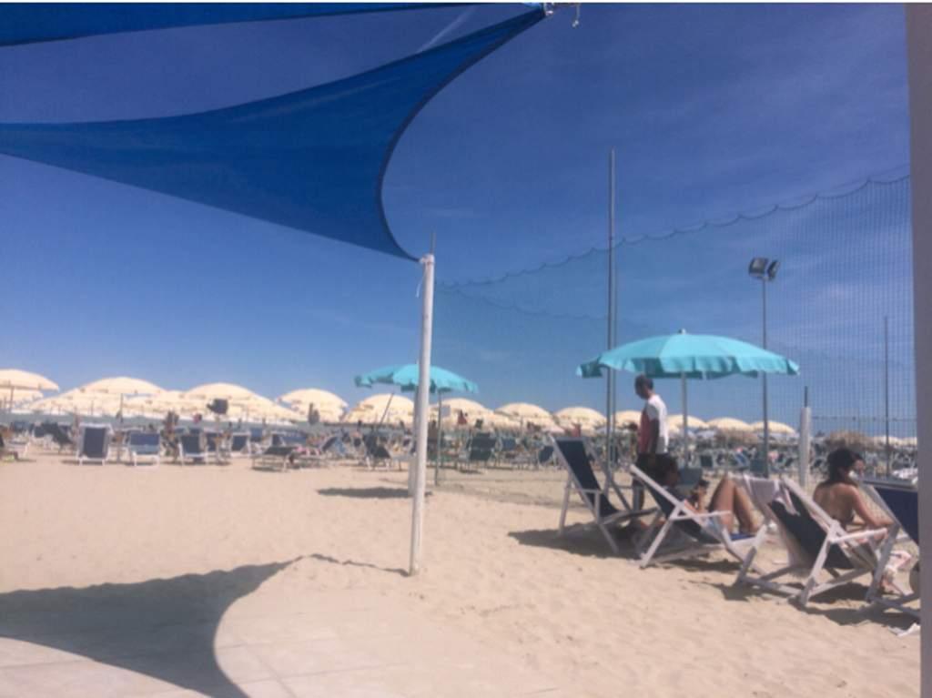 Beach Resort Malibu Beach Giulianova