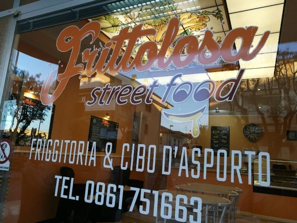 Street Food Frittolosa Street Food Alba Adriatica