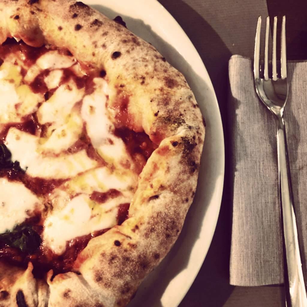 Pizza place Mamma Rosa San Benedetto del Tronto