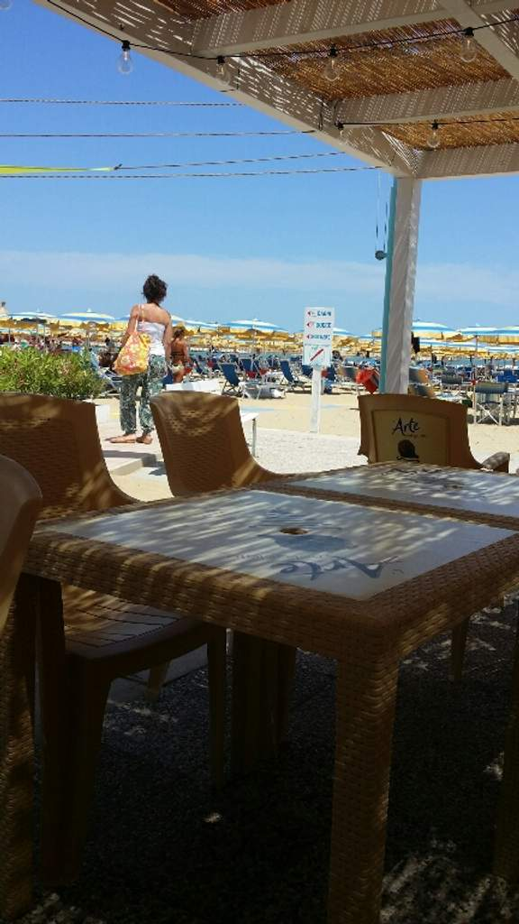 Beach Resort Aretusa Pineta