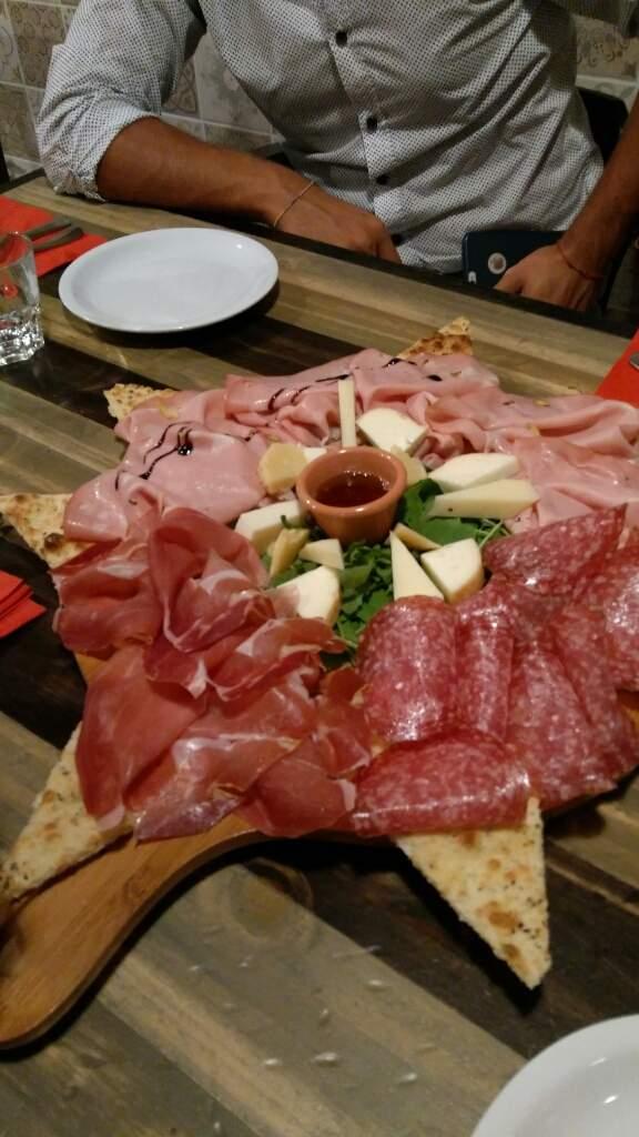 Pizzeria Sotto pizzeria romana Floriana